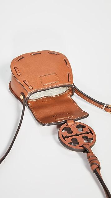 Tory Burch Миниатюрная сумка через плечо Miller