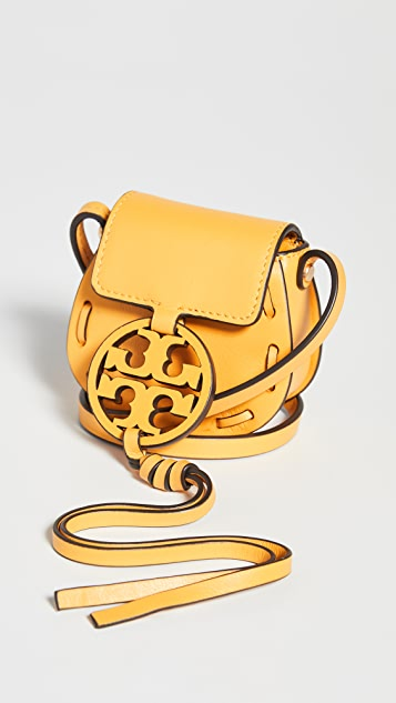 Miller Micro Crossbody Bag by Tory Burch