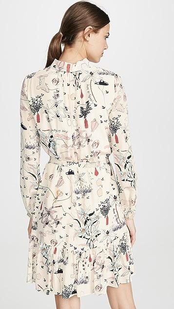 Tory Burch Cora Dress