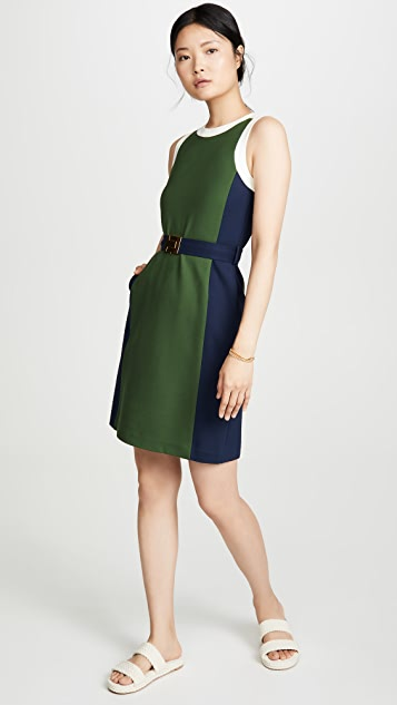 Tory Burch Colorblock Dress