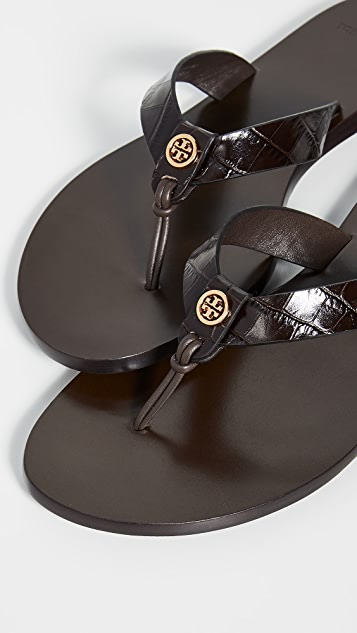 Tory Burch Manon Thong Sandals