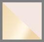 золото Tory/розовый минерал