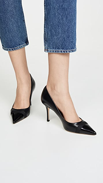 Tory Burch Penelope 85mm Pumps