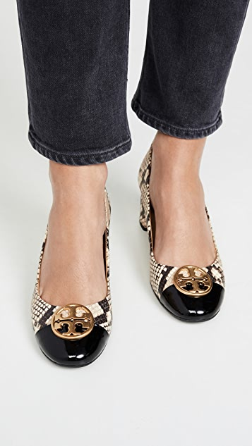 Tory Burch Chelsea 50mm Pumps