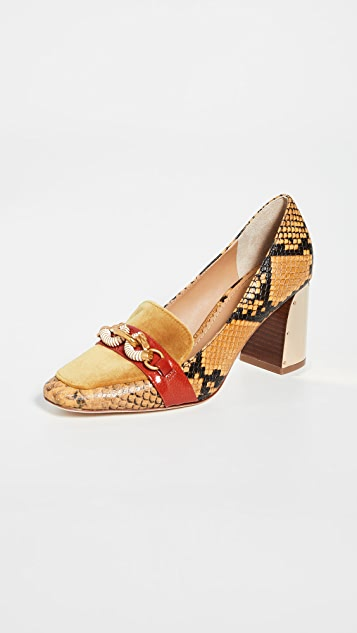 Tory Burch Jessa 75mm Pumps