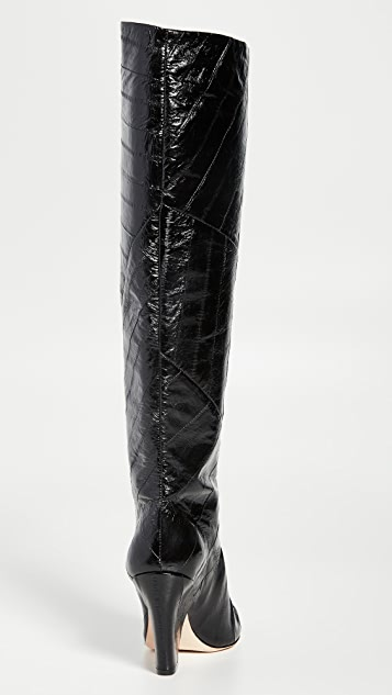 Tory Burch Lila 90mm Boots