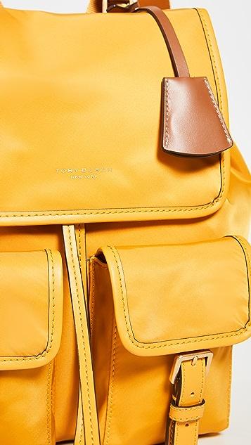 Tory Burch Нейлоновый рюкзак Perry