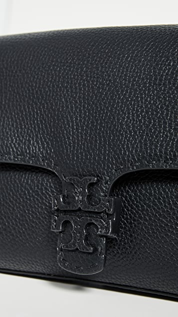 Tory Burch Mcgraw Flap Crossbody