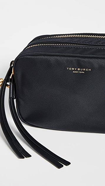 Tory Burch Perry Nylon Mini Bag