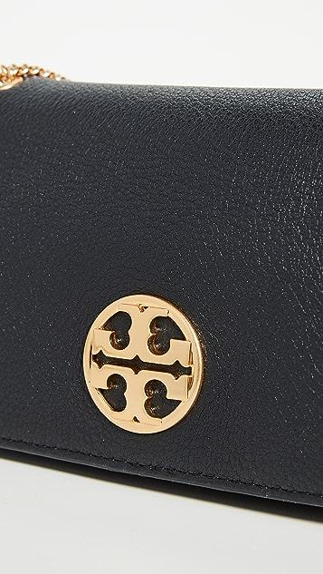 Tory Burch Вечерняя сумка Chelsea
