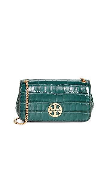 Tory Burch Chelsea Embossed Evening Bag