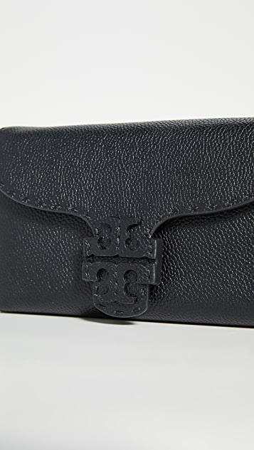 Tory Burch Mcgraw 钱包斜挎包