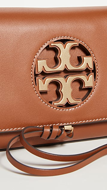 Tory Burch Miller Metal Mini Shoulder Bag