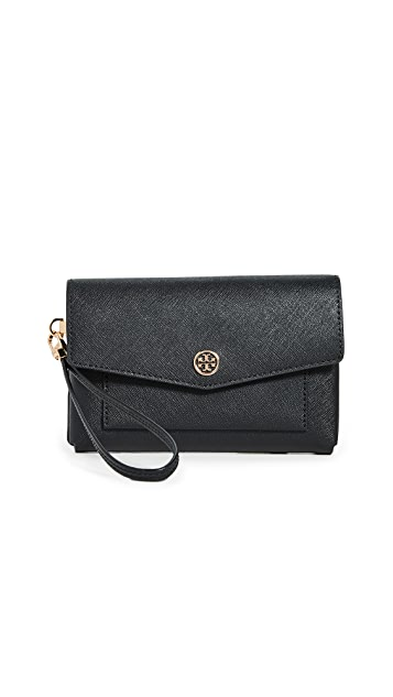 Tory Burch Robinson Tech 腕带包