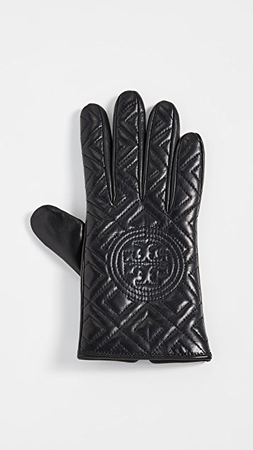 Tory Burch Fleming 手套