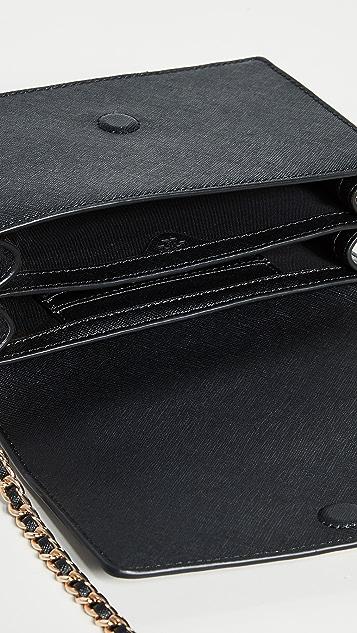 Tory Burch Robinson Mini Shoulder Bag