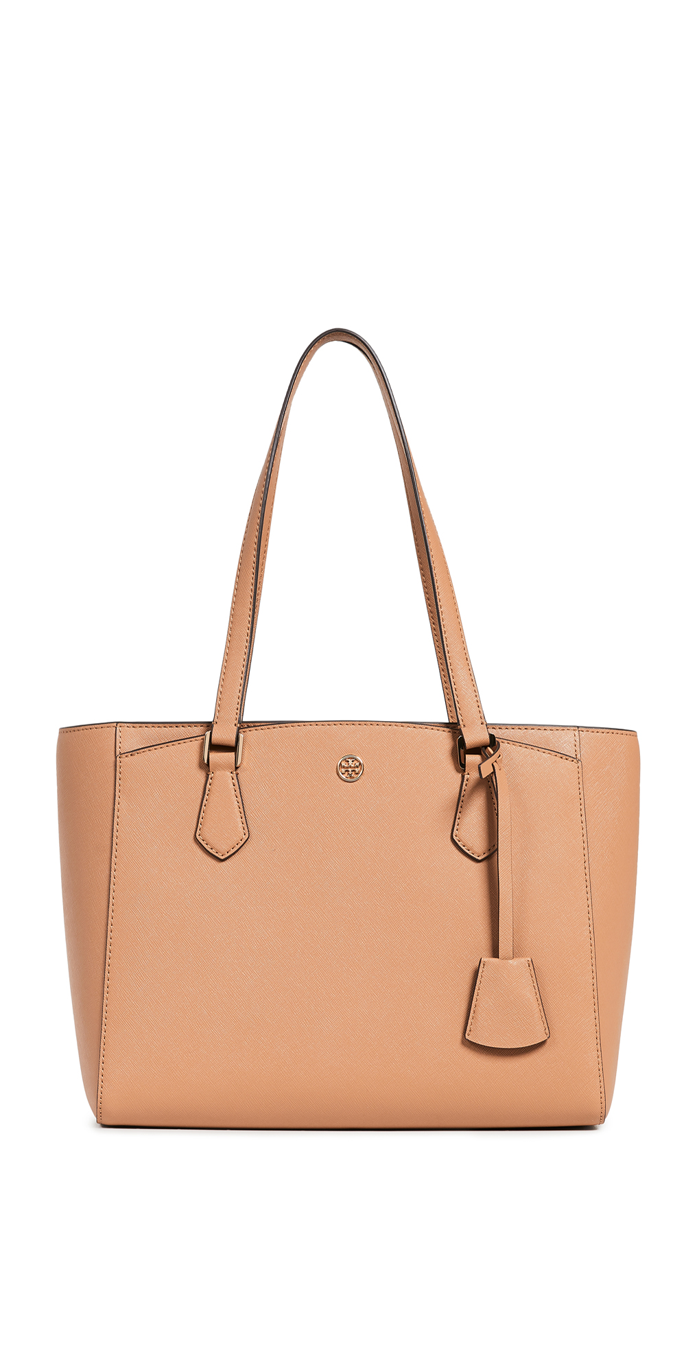 Tory Burch Robinson Small Tote Bag