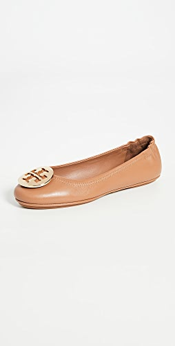 Tory Burch - Minnie Travel Ballet Flats