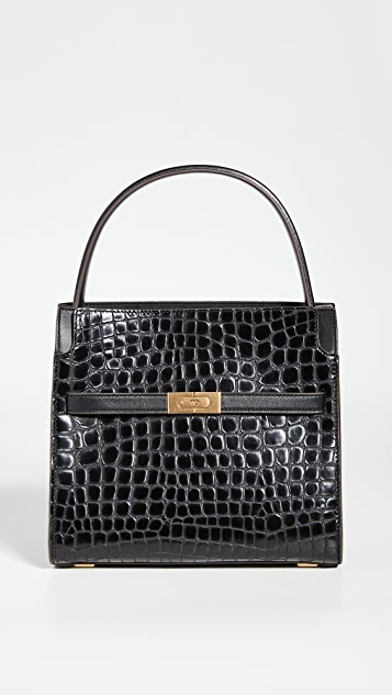 Tory Burch Bags Lee Radziwill Small Double Bag