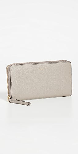 Tory Burch - Perry Zip Continental Wallet
