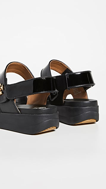 Tory Burch Kira 运动凉鞋