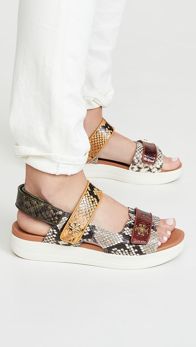 Tory Burch Kira Sport Sandals   SHOPBOP