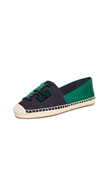 Tory Burch Ines Fil Coupe Espadrilles