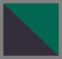 Perfect Navy/Malachite