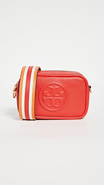 Tory Burch Perry Bombe Crossbody Bag