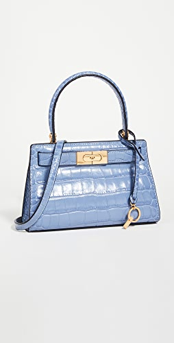 Tory Burch - Lee Radziwell Small Double Bag