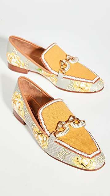 Tory Burch Jessa 20mm Loafers