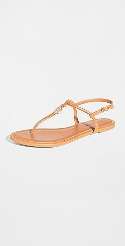 Tory Burch - Emmy Flat Sandals