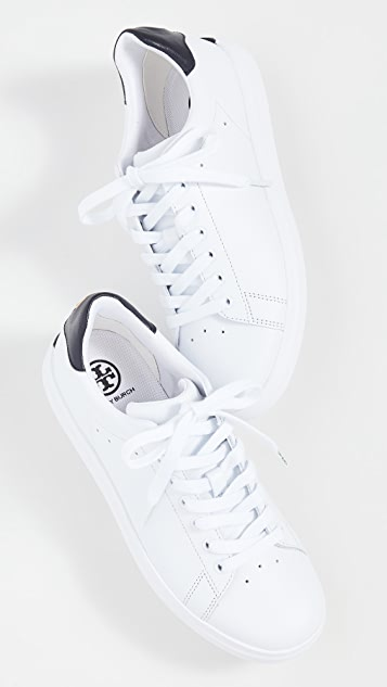 Tory Burch Howell Court Sneakers | SHOPBOP