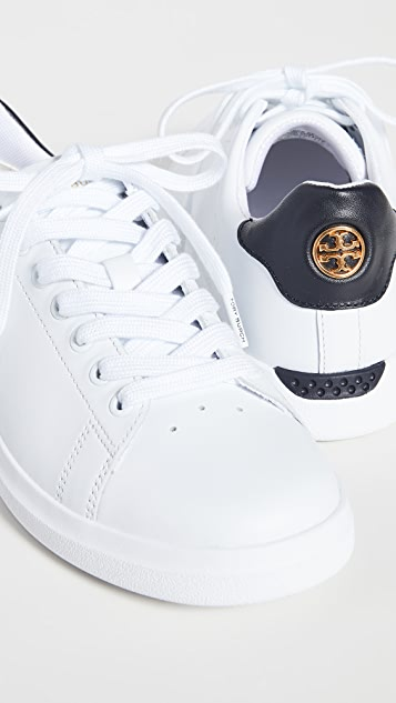 Tory Burch Howell Court Sneakers