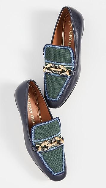 Tory Burch Jessa 20mm 浅口船鞋