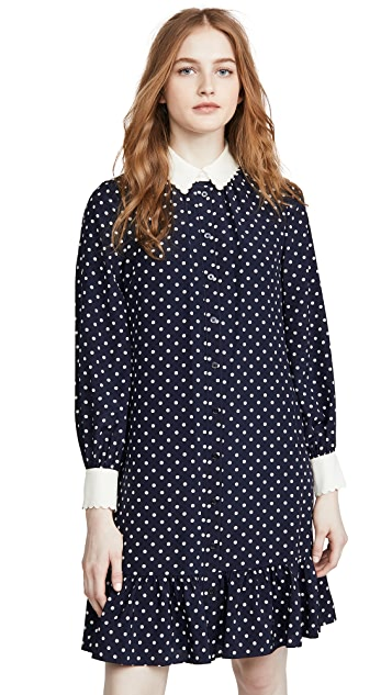 Tory Burch Cora Dress