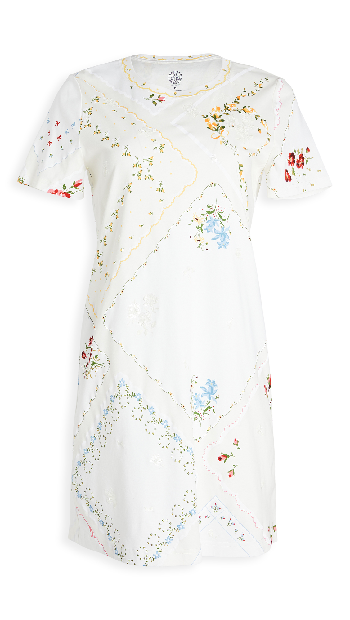 Tory Burch Afternoon Tee Dress