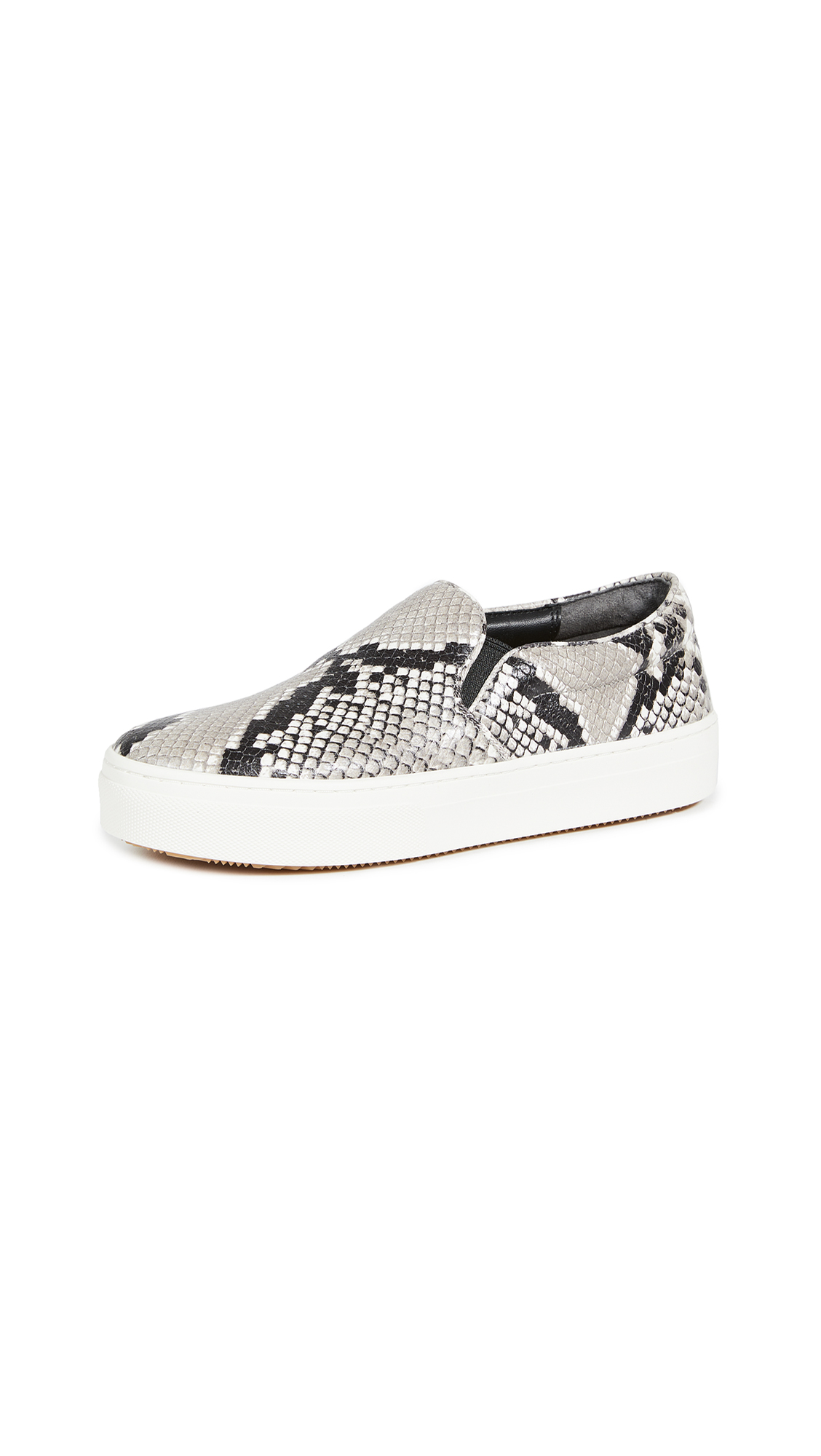 Tory Burch Slip On Sneakers