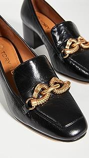 Tory Burch 55mm Jessa 浅口船鞋