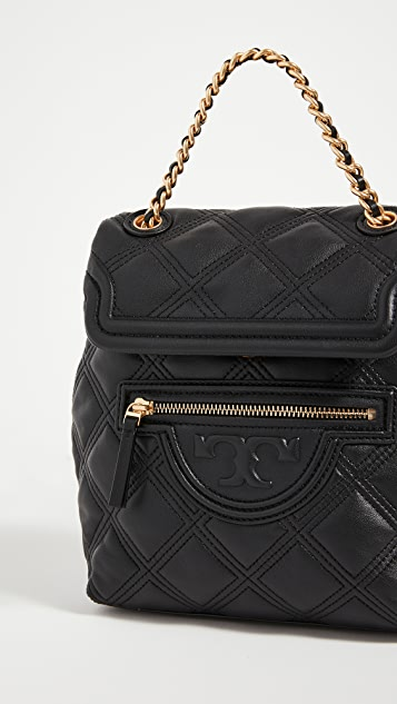 Tory Burch Fleming Soft Mini Backpack
