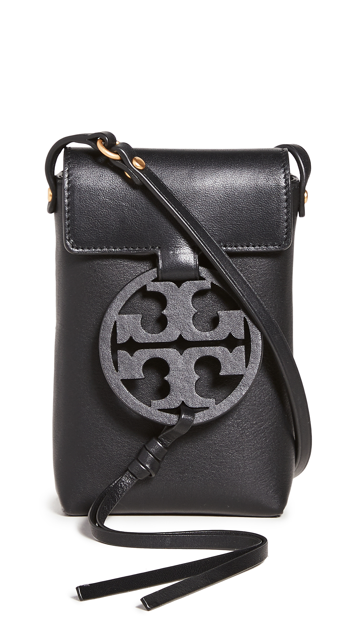 Tory Burch Miller Phone Crossbody Bag