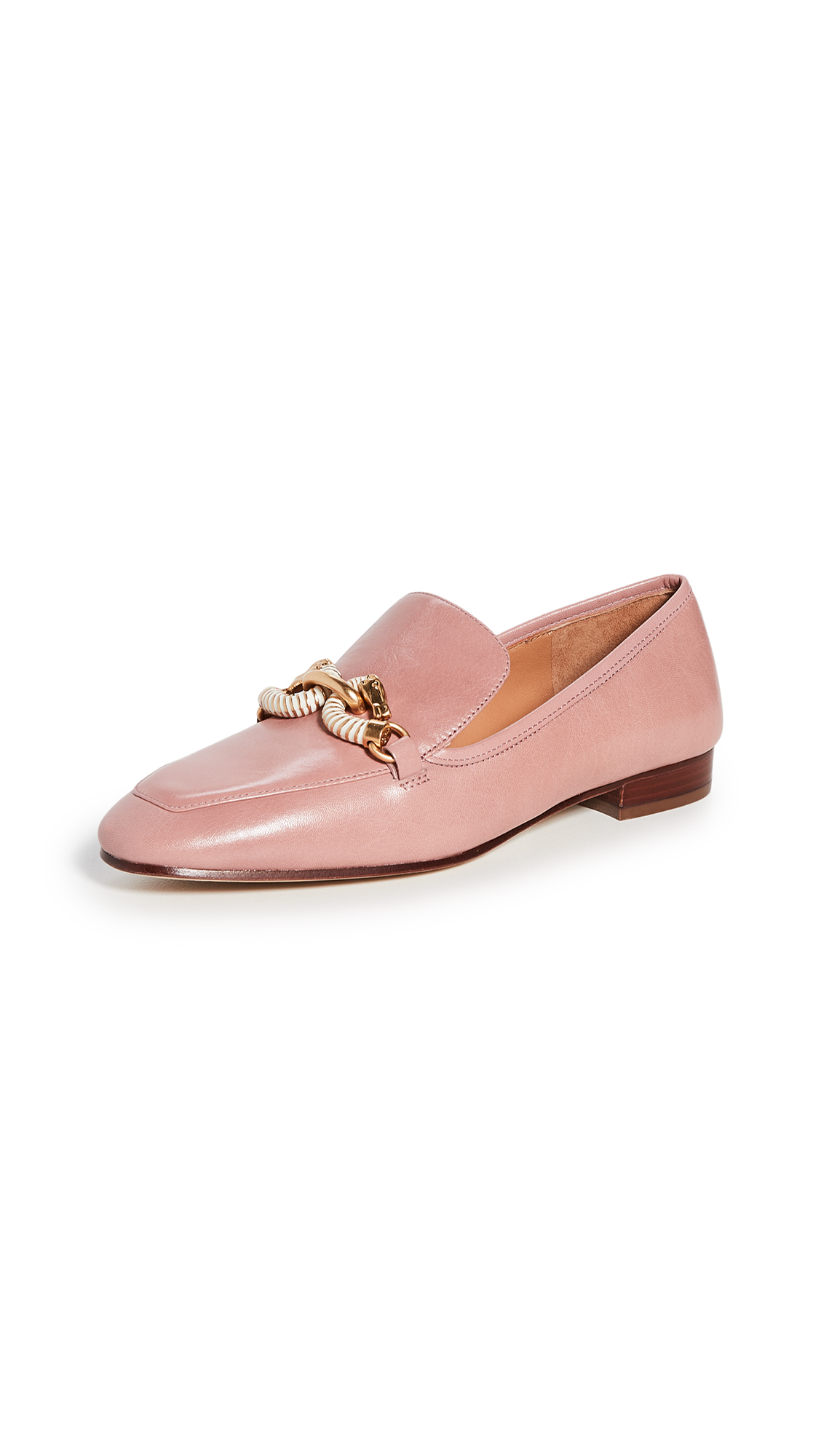 Tory Burch 20mm Jessa Loafers