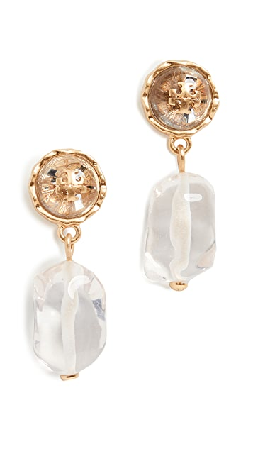 Tory Burch Roxanne Small Earrings