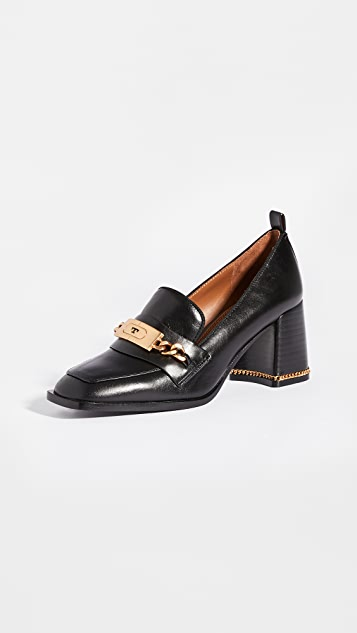 Tory Burch Chain 70mm Loafers