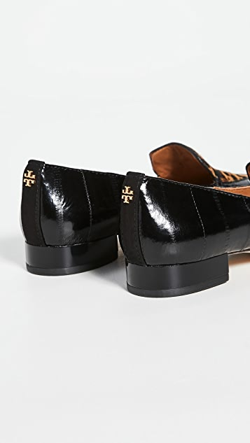 Tory Burch Lila 20mm Loafers