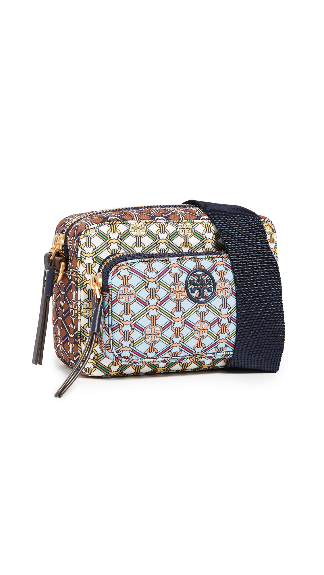 Tory Burch Piper Printed Mini Bag