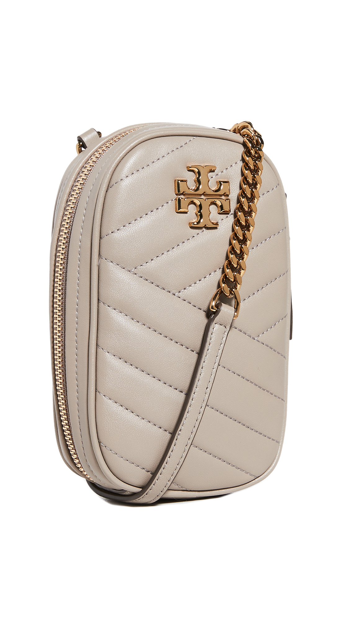 Tory Burch Kira Chevron Crossbody