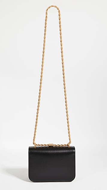 Tory Burch Eleanor Small Convertible Shoulder Bag