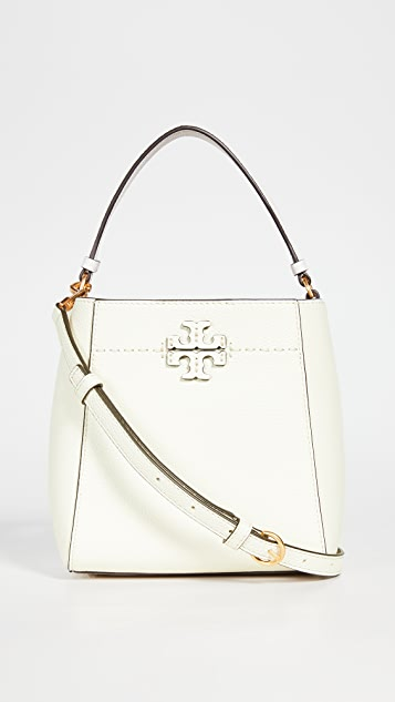 Tory Burch Mcgraw 小号水桶包