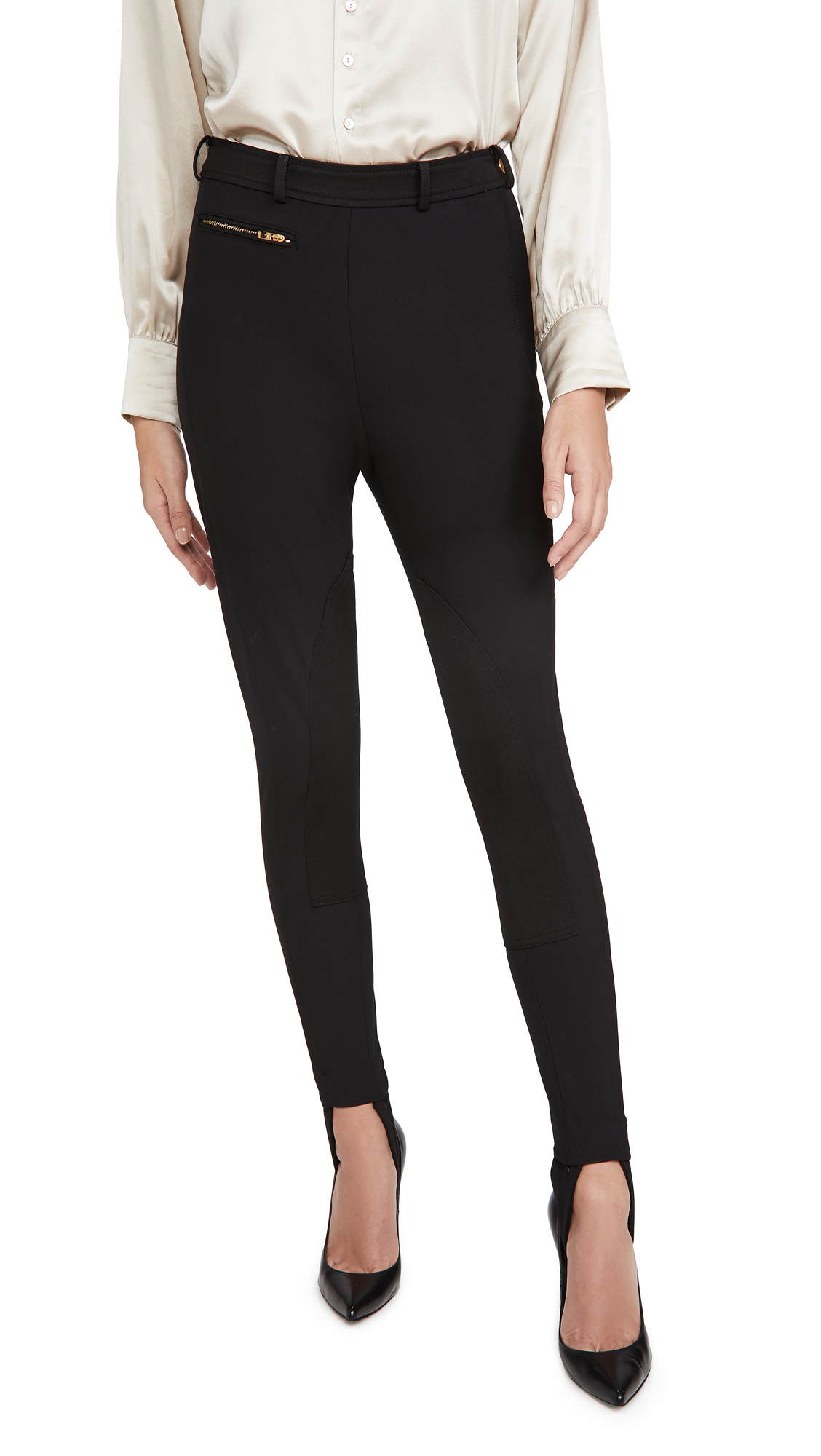 Tory Burch Riding Pants